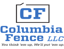 Columbia Fence LLC – Chainlink [Chain Link]- Fencing Restricted Access Vinyl Gates Chainlink Chain Link Wood